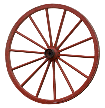 wagon-wheel-2826225_960_720